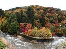 北国行きで秋先撮り!?