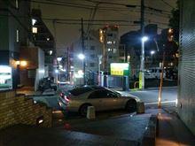 機械式駐車場縛り、ようやく解禁です(^_^;)。
