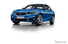 「BMW216 Mスポーツ」って出ないかな?
