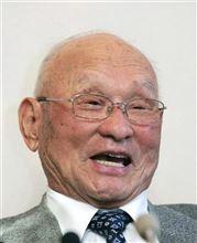 川上哲治氏(93)死去...