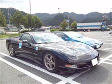 ロマツー2013 ③ ツーリング編