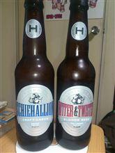 イギリスなビール