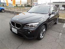 人気の商品に...BMW X1 ユピテル Z240Csd +Cpm