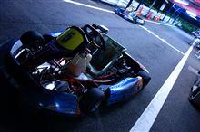【カート】F.ドリーム平塚 2013.10.31