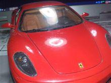 フェラーリ F430