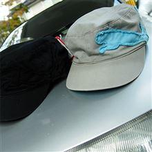 【PUMA】840958 38 UNISEX MILITARY CAP