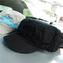 【PUMA】840958 26 UNISEX MILITARY CAP BLACK-BLACK