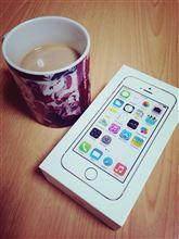 iPhone(^ー゜)