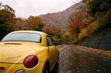 『群馬県・照葉峡へ』  2013 紅葉ドライブ 4回目