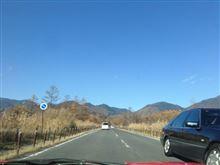 仙台から大阪に帰るドライブ