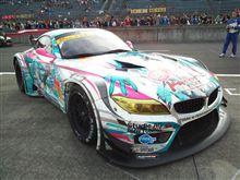 2013 SUPER GT最終戦もてぎ
