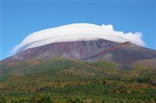富士山紅葉ドライブ 10月21日をアップ