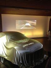 New  Aston Martin  V12 Vantage S Launch