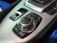 E89 Z4 AVインターフェイス取付