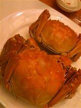 上海蟹さん