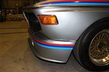 BMW 3.0CSL バットモービル