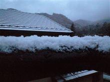 ゆき・ゆき・雪 **(^0^)**