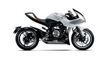 スズキが新時代の「ターボバイク」発表