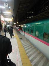 再び東京駅♪