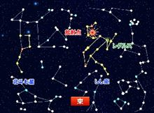 「しし座流星群」明日観測ピーク!