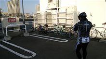 今度こそ自転車ラストラン
