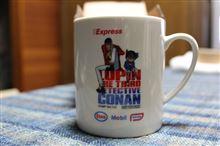マグカップ(ルパン三世&コナン)