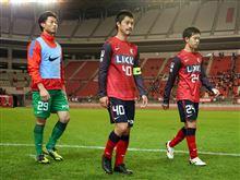 第93回天皇杯4回戦 サンフレッチェ広島戦