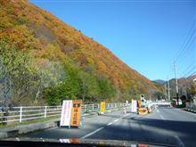 家族旅行 開田高原~高山へ移動。
