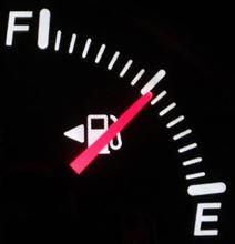 燃費の記録 (21.81L)