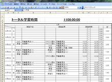 社会保険労務士試験の試験勉強<2年目>学習時間の確保と学習時間管理編