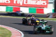 2013年F1鈴鹿行って来ました!