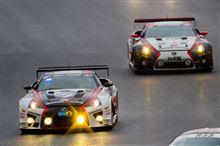 TGRF2013 レースコース イベント