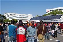 2013 MMF in 三菱岡崎!