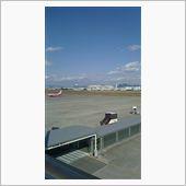 今名古屋空港(小牧)
