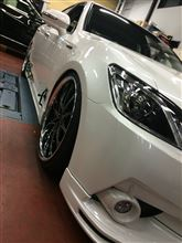 CROWN ATHLETE BODYKIT&Exhaust System