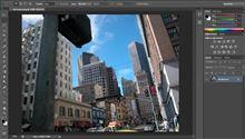 デジカメに凝ってる方にお勧め、Photoshop CCとLightroom 5が月1000円で!