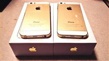 iPhone5s(≧∇≦)b