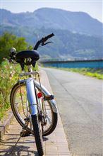 自転車ぶらり旅^^
