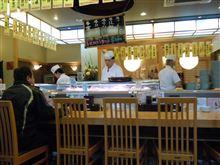 武蔵小山の回転寿司「は○は○」…