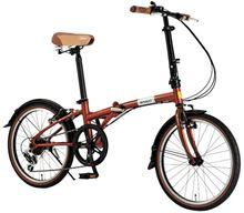 最近のルノー折り畳み自転車