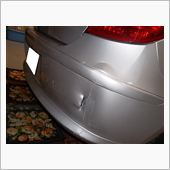 BMW 1シリーズ  鈑金・ ...