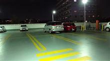 自分の車も他人の車も大切にしない無神経な人たち・・
