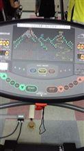 最新型トレーニング[登山]マシン