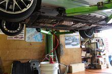 BMW ATF交換 オートマチックオイル、フルード交換!メンテナンス!
