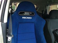 セルボのシート