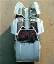 素敵なコンセプトカー発見!!【PORSCHE  Tapiro914】in AUTO EXPO1971