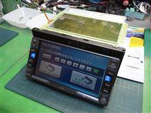 CQ-BS0501C、NHDN-W55G。トヨタ純正。
