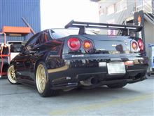 BBS LM F1・・・ GTR用
