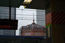 去年のゴールデンウィークに撮った東京駅と丸の内周辺のレトロビルディング達