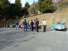 鏡山公園オフ(2013年12月1日)